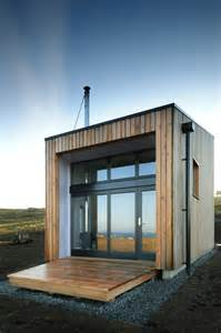 kendram turf house on the isle of by rural design