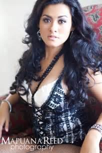 Beautiful Samoan Girls Newhairstylesformen2014 Com