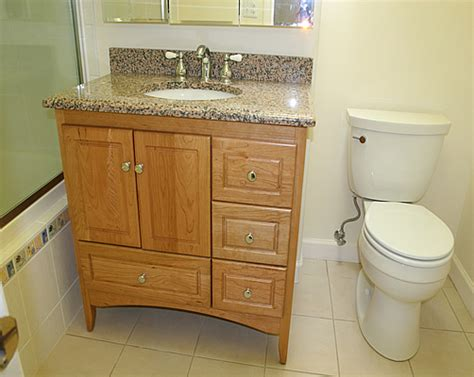Bathroom Vanity Renovation Ideas by Bathroom Remodeling Fairfax Burke Manassas Va Pictures