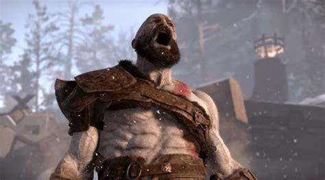 film god of war uscita new god of war trailer kicks axe e3 2017 the game fanatics