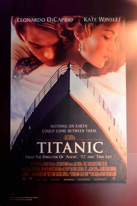 film titanic 2017 hoe waarheidsgetrouw is de film titanic regisseur james