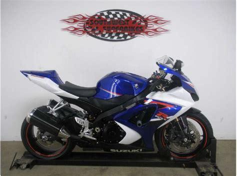 Suzuki Motorcycle Dealership Dallas Suzuki Gsx R In Dallas For Sale Find Or Sell Motorcycles