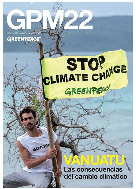 Greenpeace Magazine by Greenpeace Magazine