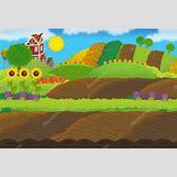 Cartoon Farm Scene | 1023 x 691 jpeg 74kB