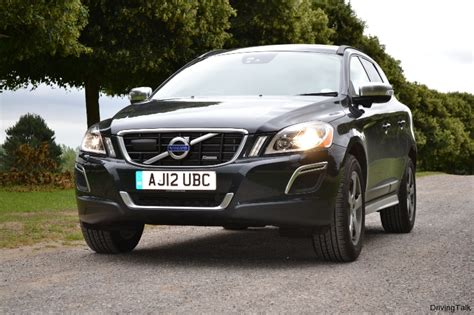 2013 volvo xc60 t6 r design review drivingtalk