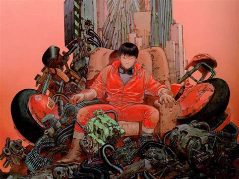 a review of akira angsty apocalyptic allegory the