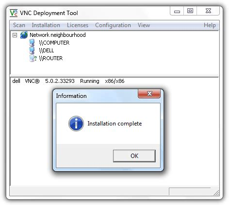 how to use vnc on aix colbran south africa download comment installer realvnc free filecloudleaf