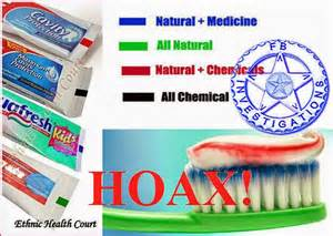 what do the colored squares on toothpaste fb investigations eye sensor tooth paste