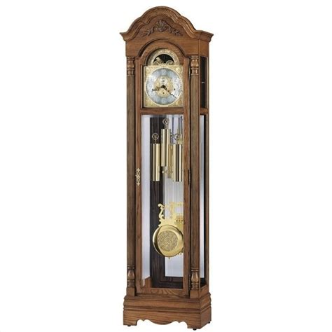 grandfather clock howard miller edinburgh grandfather clock