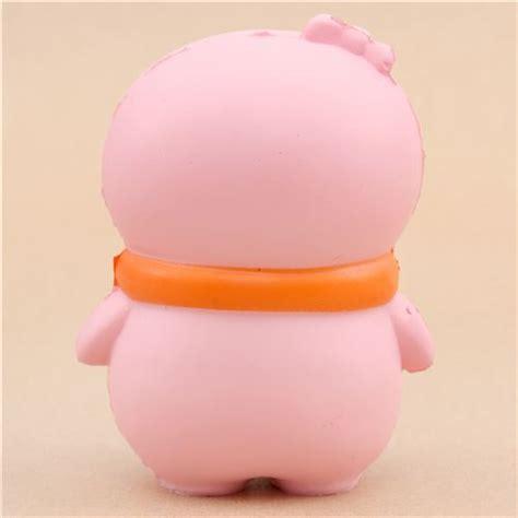 Squishy Ksi Jumbo Penguin faulty pink baby winter penguin scented squishy