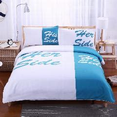 his side her side bedding beddingoutlet teal bedding his side her side bedspreads