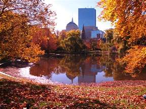 in fall the 5 best things about fall in boston nu student