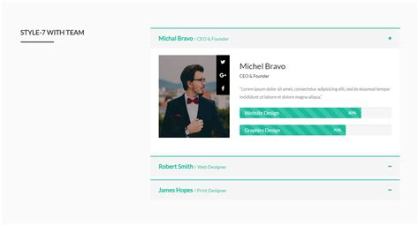 bootstrap accordion layout bootstrap responsive accordion framework by thecodude