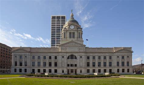 allen county court house file cortes del condado de allen fort wayne indiana estados unidos 2012 11 12 dd