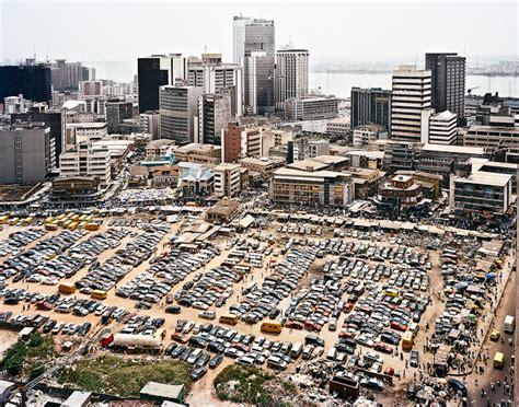 Island Nigeria Lagos Nigeria Tourist Destinations
