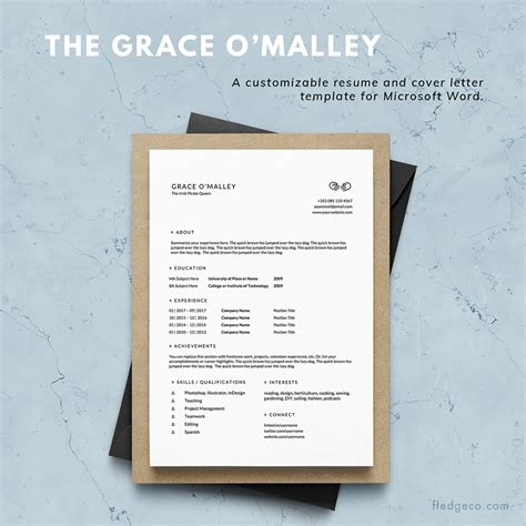 Resume Template Behance by Resume Templates 2016 On Behance