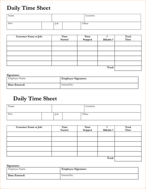 9 job sheet template for electrician budget template letter