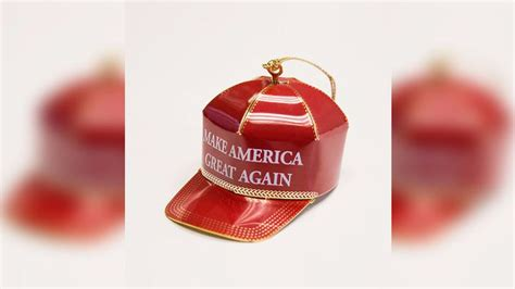 donald trump ornament donald trump is selling a 150 christmas ornament