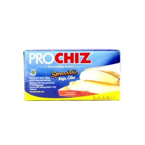 Cheese Prochiz This