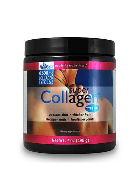 Collagen Gnc gnc neocell collagen powder 7oz 198gm