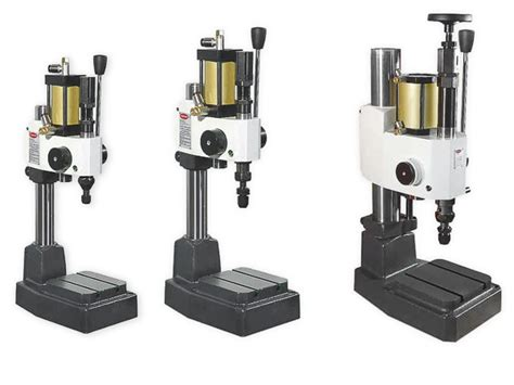 pneumatic bench press benchtop marking presses for product coding and numbering
