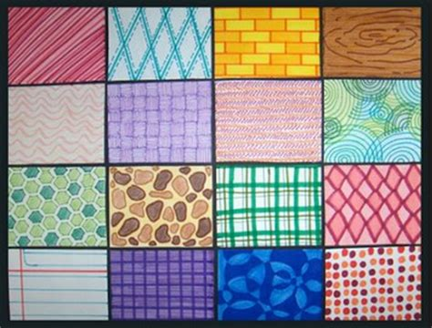 imagenes visuales y tactiles texturas visuales paperblog