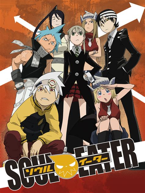soul eater series soul eater tv show news episodes and more