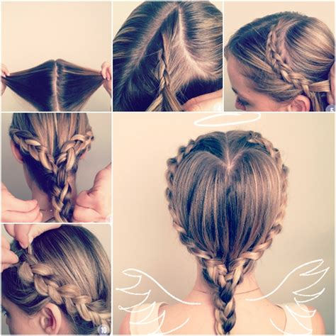 hair styles made into hearts heart hairstyle hairstyles by unixcode