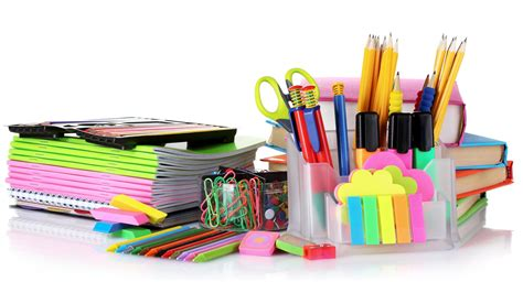 Office Supplies In How Office Supplies Can Change Your