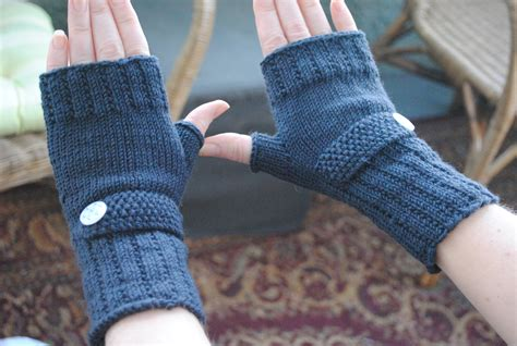 pattern for fingerless gloves free optimistic mitt pattern for making s sake