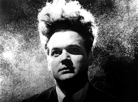 Eraserhead Soundtrack Vinyl Reissue - the quietus opinion black sky thinking