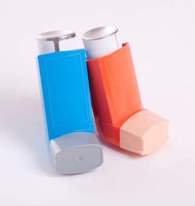 asthma medikamente controller und reliever