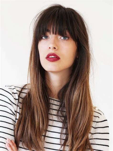 women of france hair styles best french model hairstyles on pinterest byrdie au