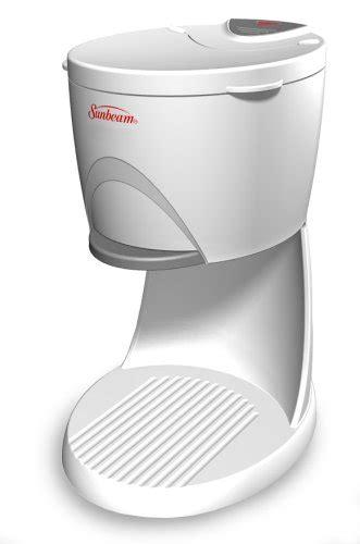 Sunbeam Water Dispenser Black by Sunbeam Water Dispenser 16 Oz Black 6131