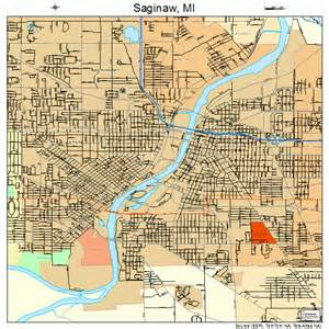 map of saginaw county michigan saginaw michigan map 2670520