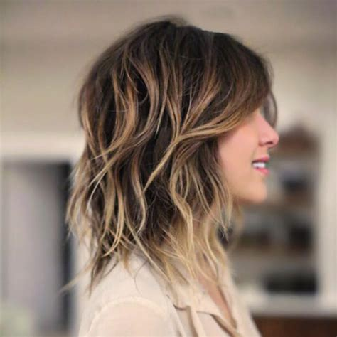 hairstyles every girl needs to know 20 modern shag hairstyles every cool girl needs to try