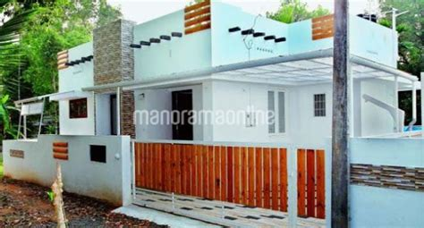 kerala low budget house plans with photos free 650 sq ft low cost house in kerala with plan photos low budget house plans in
