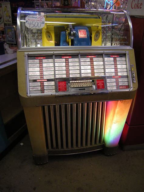lade modernariato seeburg jukebox petterssons g 246 r skillnad