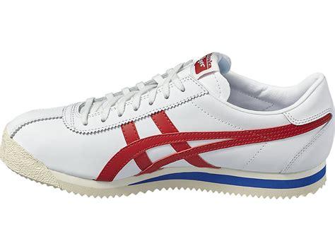 Tiger Corsair Shoes Onitsuka Tiger onitsuka tiger corsair white island blue trainersaver