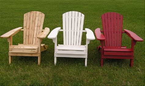 outdoor log adirondack chairs white cedar log chair
