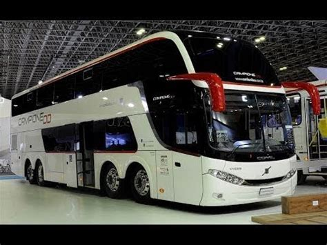 volvo bus assembly youtube