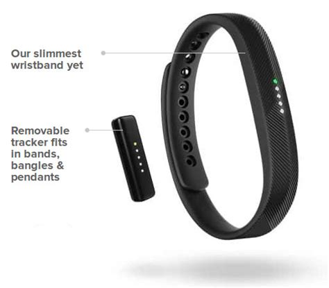 fitbit flex 2 lights fitbit introduces charge 2 and flex 2 fitness trackers