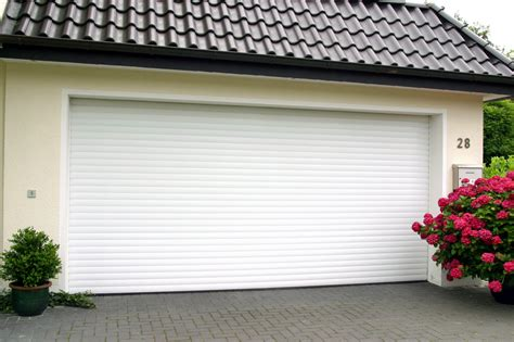 gliderol insulated roller shutter garage door discount