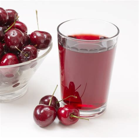 Does Tart Cherry Detox by 5 Promising Health Benefits Of Tart Cherry Juice