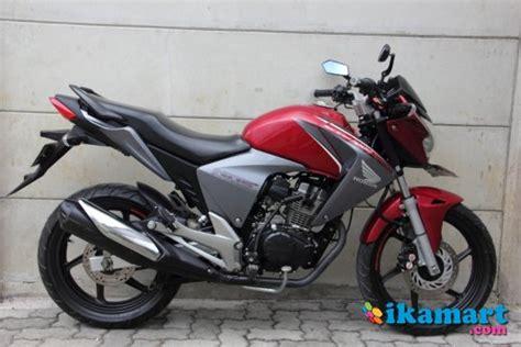 Motor Honda Megapro Bekas by Jual Honda New Megapro 2011 Motor Bekas Honda New Megapro