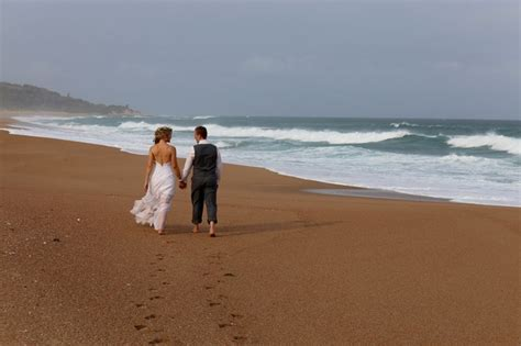 Laughing Forest   Beach Wedding Venues   Kwazulu Natal