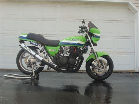 Kz Kawasaki by Kawasaki Kz750 Gallery Classic Motorbikes