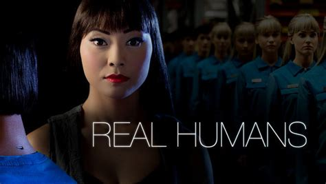 real humans tv show xbox channel 4 greenlight humans scripted series