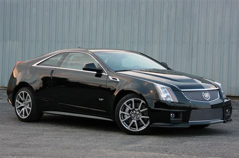 Cadillac V Coupe by 2011 Cadillac Cts V Coupe 2011 Cadillac Cts V Coupe