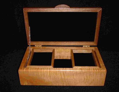 Handmade Jewelry Box Plans - 17 best images about jewelry box ideas on